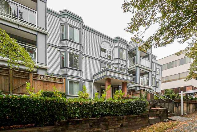 5674 Jersey Avenue #104, Burnaby, BC V5H 2L4 (#R2500309) :: 604 Realty Group