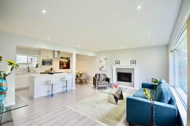 12293 203 Street, Maple Ridge, BC V2X 4V7 (#R2500325) :: Premiere Property Marketing Team