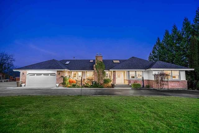 9950 284 Street, Maple Ridge, BC V2W 1L2 (#R2500373) :: Initia Real Estate