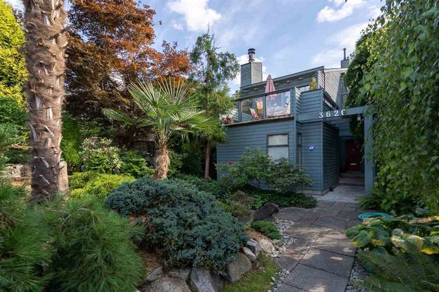 3620 Cambridge Street, Vancouver, BC V5K 1M6 (#R2500492) :: 604 Realty Group