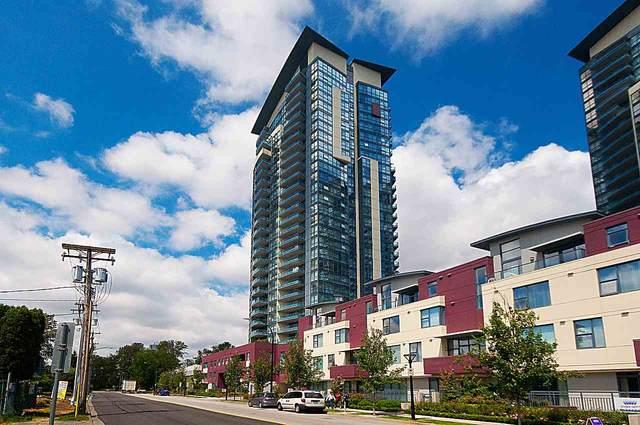 5611 Goring Street #506, Burnaby, BC V5B 0A3 (#R2500604) :: Premiere Property Marketing Team
