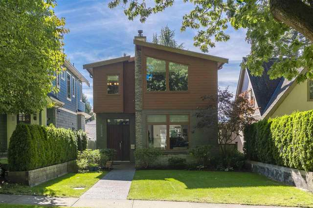 2928 W 32ND Avenue, Vancouver, BC V6L 2B7 (#R2500796) :: 604 Realty Group