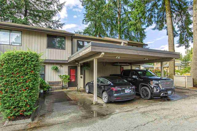 6622 Baker Road #77, Delta, BC V4E 2V1 (#R2500799) :: Ben D'Ovidio Personal Real Estate Corporation | Sutton Centre Realty
