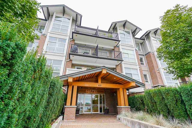 827 Roderick Avenue #305, Coquitlam, BC V3K 0E3 (#R2500826) :: Premiere Property Marketing Team
