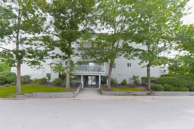 13680 84 Avenue #205, Surrey, BC V3W 0T6 (#R2500881) :: Ben D'Ovidio Personal Real Estate Corporation | Sutton Centre Realty