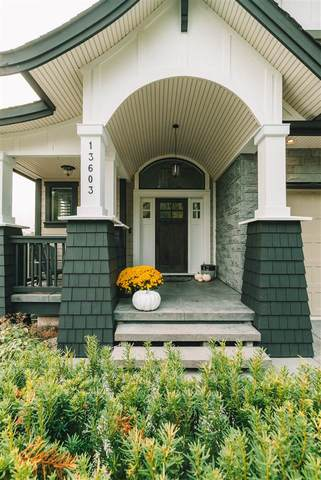 13603 Birdtail Drive, Maple Ridge, BC V4R 0E1 (#R2500929) :: Ben D'Ovidio Personal Real Estate Corporation | Sutton Centre Realty