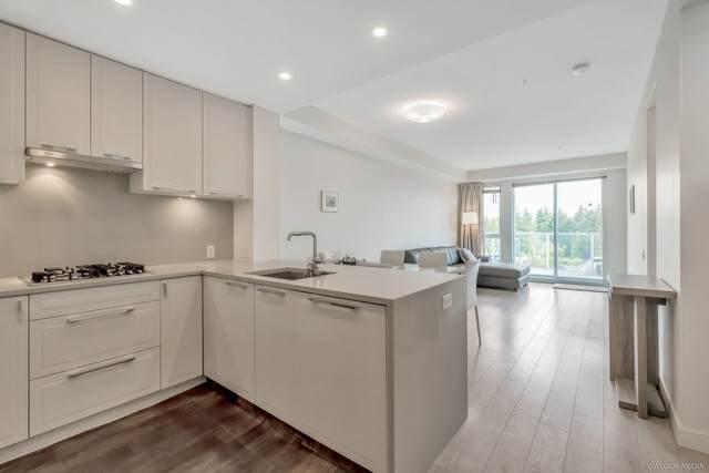 6633 Cambie Street #602, Vancouver, BC V6P 0E5 (#R2500942) :: Premiere Property Marketing Team