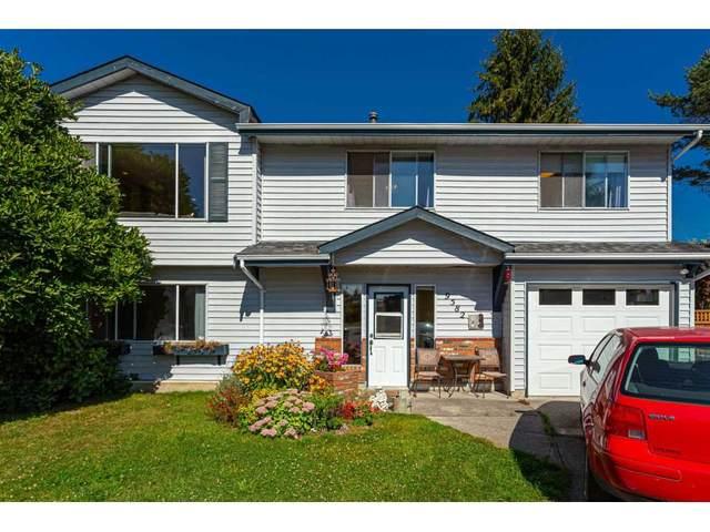 9582 212B Street, Langley, BC V1M 1N4 (#R2501057) :: 604 Realty Group