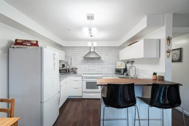 2211 Wall Street #109, Vancouver, BC V5L 1G4 (#R2501078) :: 604 Realty Group