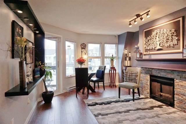 99 Begin Street #317, Coquitlam, BC V3K 6R5 (#R2501084) :: Premiere Property Marketing Team