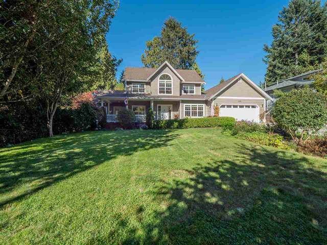 3388 Kraus Road, Roberts Creek, BC V0N 2W0 (#R2501149) :: Ben D'Ovidio Personal Real Estate Corporation | Sutton Centre Realty