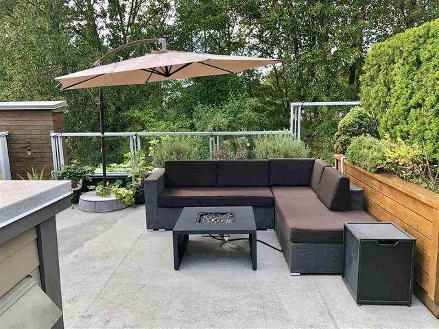 735 W 15TH Street #203, North Vancouver, BC V7M 0B8 (#R2501155) :: Premiere Property Marketing Team