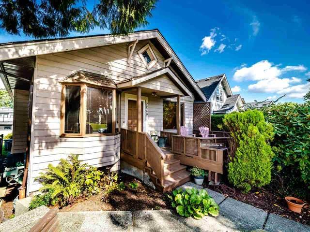 2849 Cambridge Street, Vancouver, BC V5K 1L9 (#R2501157) :: 604 Realty Group