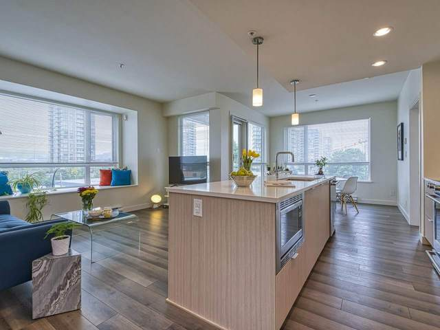 2188 Madison Avenue #306, Burnaby, BC V5C 0J8 (#R2501183) :: 604 Realty Group