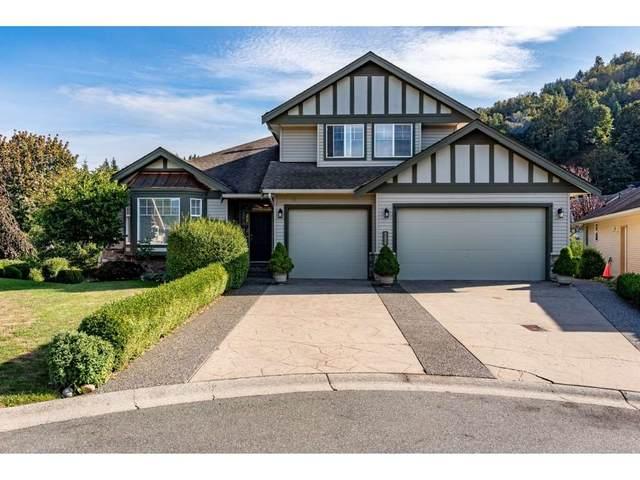 43850 Stoneridge Place, Chilliwack, BC V2R 5V2 (#R2501212) :: Ben D'Ovidio Personal Real Estate Corporation | Sutton Centre Realty