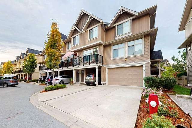 19525 73 Avenue #123, Surrey, BC V4N 6L7 (#R2501227) :: 604 Realty Group