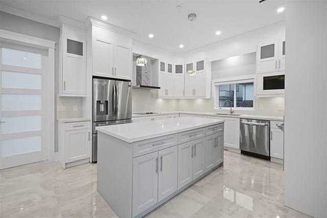 3188 E 43RD Avenue, Vancouver, BC V5R 2Z8 (#R2501260) :: Ben D'Ovidio Personal Real Estate Corporation | Sutton Centre Realty