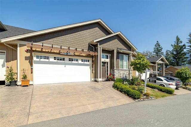 5144 Dhaliwal Place #14, Chilliwack, BC V2R 0W8 (#R2501339) :: Premiere Property Marketing Team