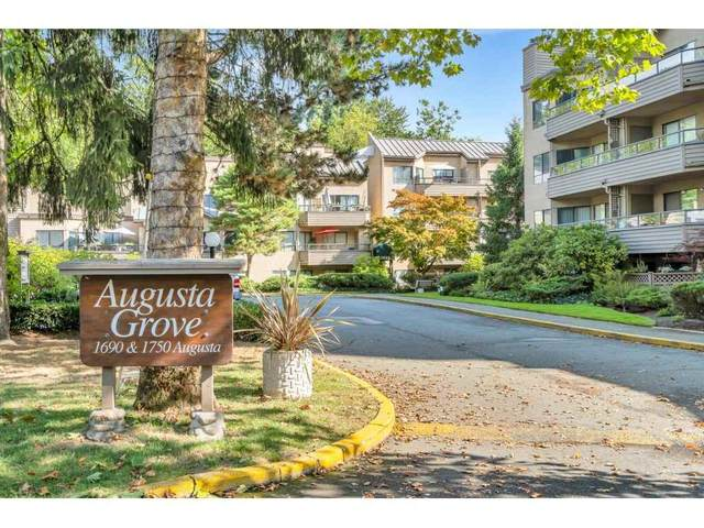 1690 Augusta Avenue G03, Burnaby, BC V5A 2V6 (#R2501340) :: Ben D'Ovidio Personal Real Estate Corporation | Sutton Centre Realty