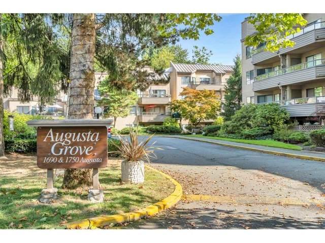 1690 Augusta Avenue G03, Burnaby, BC V5A 2V6 (#R2501340) :: 604 Realty Group