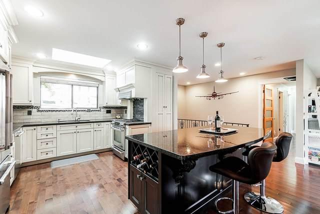 7431 Crawford Drive, Delta, BC V4C 6X7 (#R2501345) :: Premiere Property Marketing Team