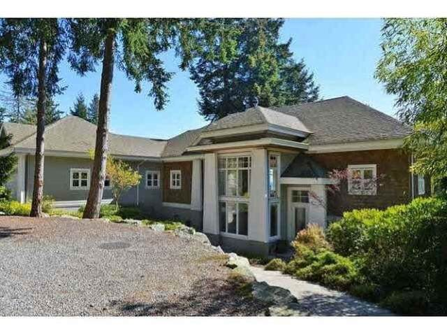 1243 Gower Point Road, Gibsons, BC V0N 1V3 (#R2501362) :: RE/MAX City Realty