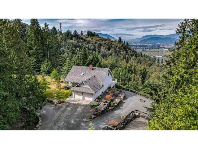 6270 Ryder Lake Road, Chilliwack, BC V4Z 1E2 (#R2501414) :: Ben D'Ovidio Personal Real Estate Corporation | Sutton Centre Realty