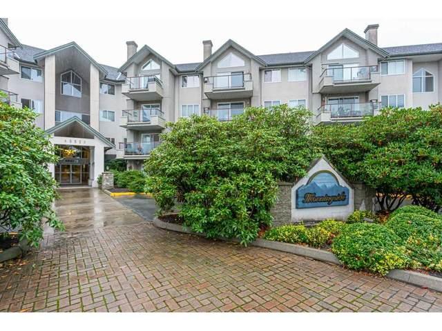 45520 Knight Road #308, Chilliwack, BC V2R 3Z2 (#R2501428) :: Premiere Property Marketing Team