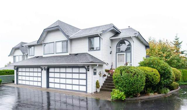 1015 Fraserview Street #9, Port Coquitlam, BC V3C 5Z5 (#R2501475) :: 604 Realty Group