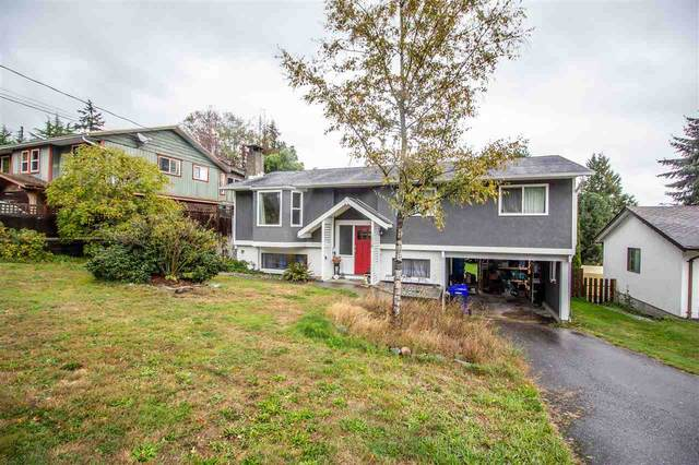 5456 Derby Road, Sechelt, BC V0N 3A7 (#R2501484) :: RE/MAX City Realty