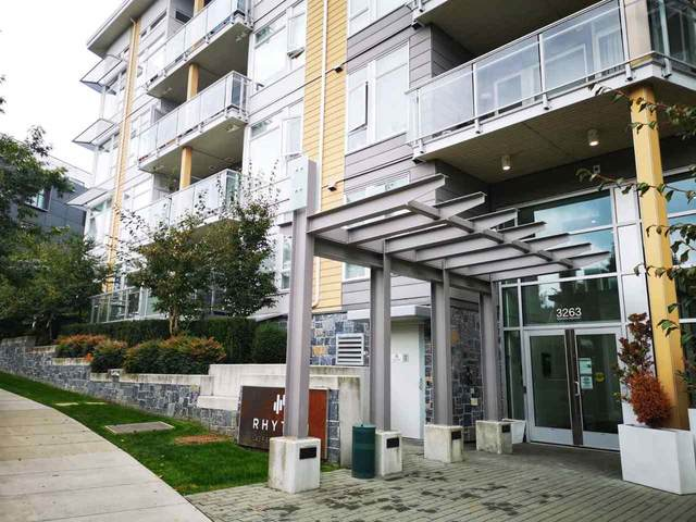 3263 Pierview Crescent #512, Vancouver, BC V5S 0C3 (#R2501572) :: 604 Realty Group