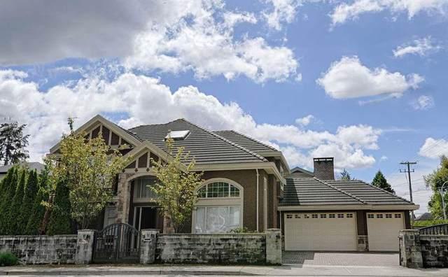 4028 Granville Avenue, Richmond, BC V7C 1E4 (#R2501601) :: Premiere Property Marketing Team