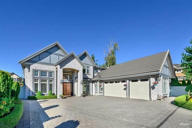 8131 Lundy Road, Richmond, BC V6Y 2H4 (#R2501621) :: Premiere Property Marketing Team