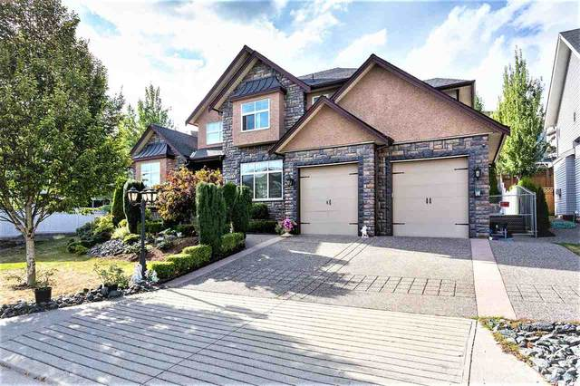 2055 Zinfandel Drive, Abbotsford, BC V4X 0A6 (#R2501690) :: 604 Realty Group