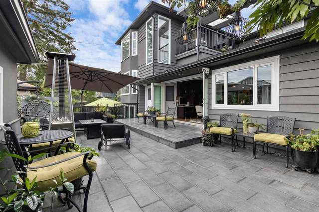 2590 W King Edward Avenue, Vancouver, BC V6L 1T6 (#R2501693) :: Premiere Property Marketing Team