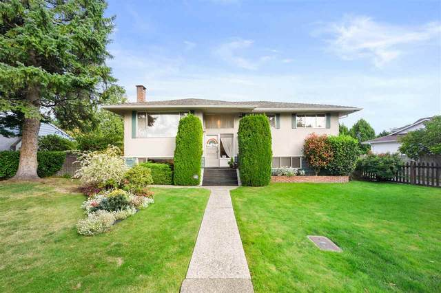 9710 129 Street, Surrey, BC V3T 3G4 (#R2501697) :: Ben D'Ovidio Personal Real Estate Corporation | Sutton Centre Realty