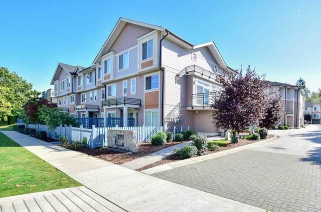 14660 105A Avenue #24, Surrey, BC V3R 5X8 (#R2501708) :: Ben D'Ovidio Personal Real Estate Corporation | Sutton Centre Realty