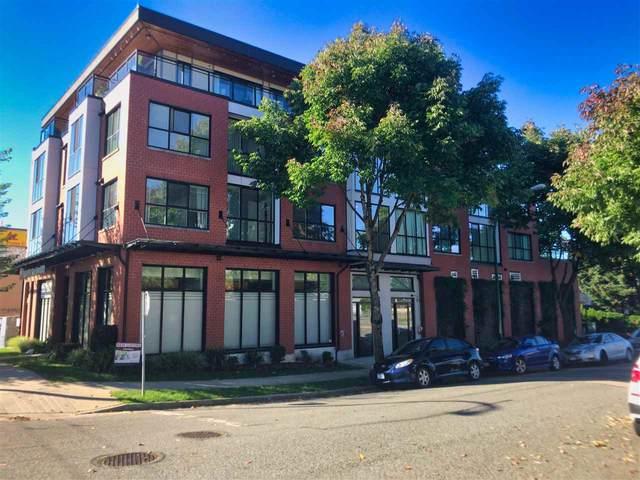 688 E 18TH Avenue #301, Vancouver, BC V5V 1Z7 (#R2501712) :: 604 Realty Group