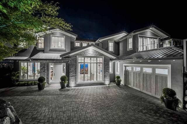3326 Westmount Road, West Vancouver, BC V7V 3G6 (#R2501760) :: 604 Realty Group