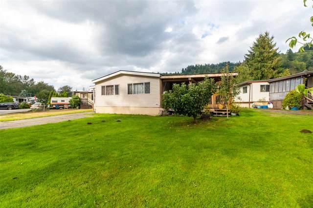 46484 Chilliwack Lake Road #57, Chilliwack, BC V2R 3R8 (#R2501786) :: 604 Home Group