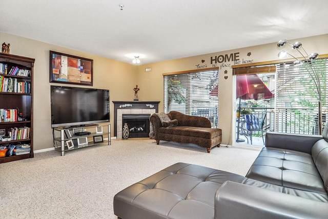 8814 216 Street #11, Langley, BC V1M 2Z9 (#R2501799) :: Premiere Property Marketing Team