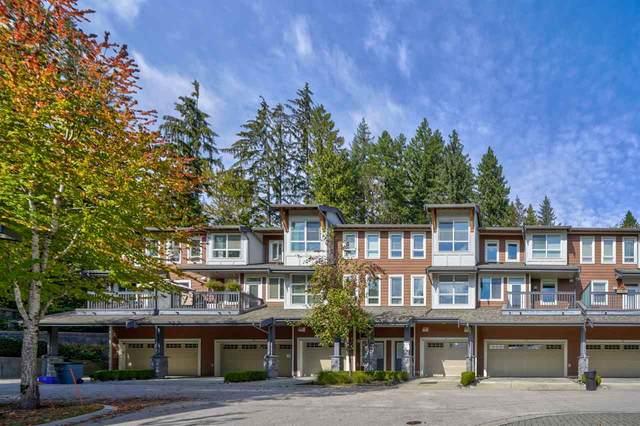 3431 Galloway Avenue #14, Coquitlam, BC V3E 0G8 (#R2501809) :: 604 Realty Group