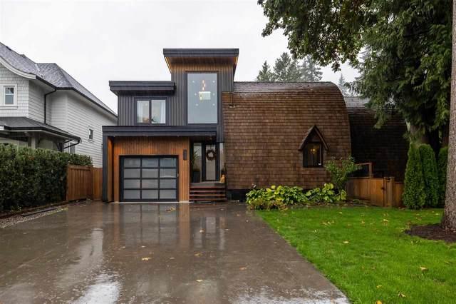 9061 Mackie Street, Langley, BC V1M 2R8 (#R2501829) :: Premiere Property Marketing Team