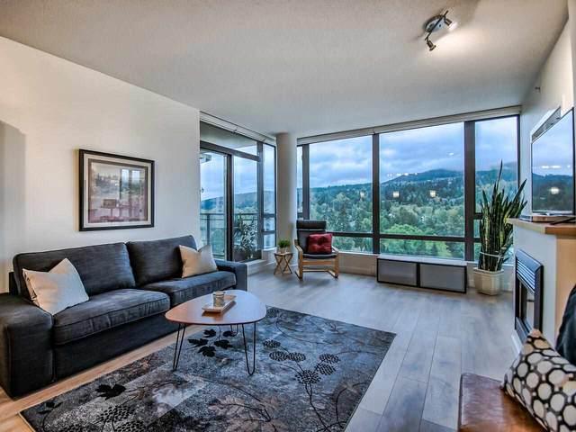 110 Brew Street #1107, Port Moody, BC V3H 0E4 (#R2501918) :: Ben D'Ovidio Personal Real Estate Corporation | Sutton Centre Realty