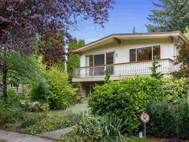 3787 W 30TH Avenue, Vancouver, BC V6S 1W7 (#R2501940) :: Premiere Property Marketing Team