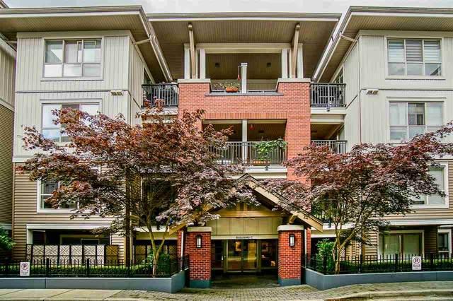 8929 202 Street C111, Langley, BC V1M 0B4 (#R2501975) :: Premiere Property Marketing Team