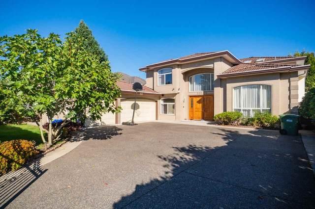 10100 Deagle Road, Richmond, BC V7A 1R4 (#R2502062) :: Ben D'Ovidio Personal Real Estate Corporation | Sutton Centre Realty