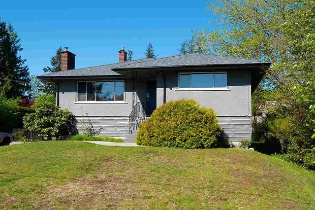 618 Ascot Street, Coquitlam, BC V3J 6H8 (#R2502131) :: Premiere Property Marketing Team