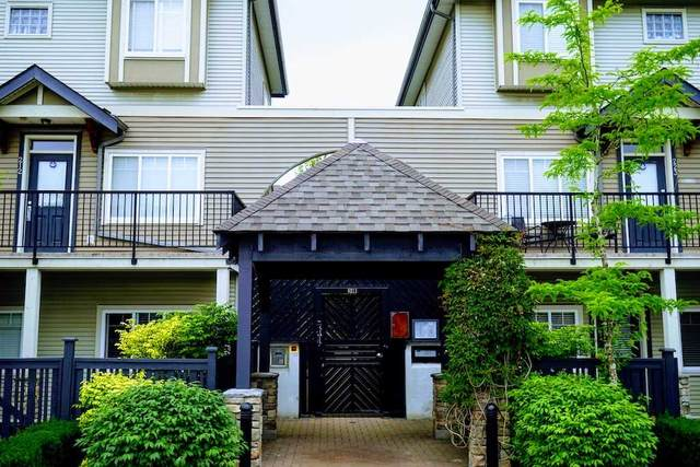 5211 Irmin Street #201, Burnaby, BC V5J 0C9 (#R2502191) :: Ben D'Ovidio Personal Real Estate Corporation | Sutton Centre Realty