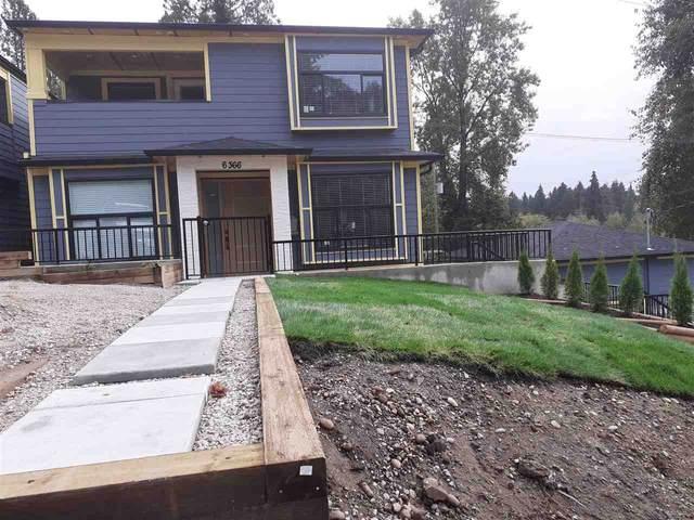 6366 12TH Avenue, Burnaby, BC V3N 0G4 (#R2502240) :: Initia Real Estate